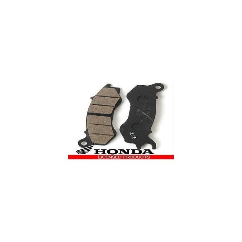 Pad Set Honda PCX 125/150 v3