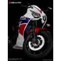 Front Caliper Brake Guard Bikers Honda CB300F CBR300R