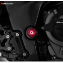 Pivot Caps Bikers Honda CB300F CBR300R