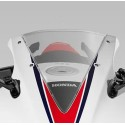 Bulle Saute vent Honda CBR300R