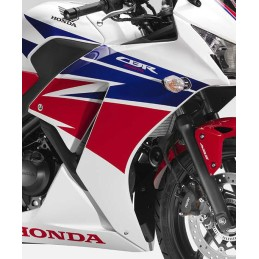 Carénage Flanc Avant Droit Honda CBR300R