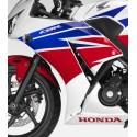 Carénage Flanc Avant Gauche Honda CBR300R