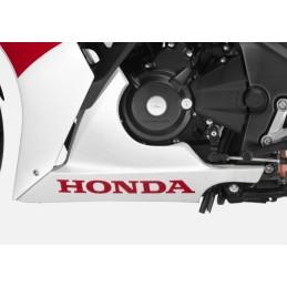 Carénage Inférieur Gauche Honda CBR300R