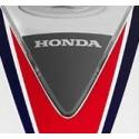 Autocollant Sticker Bulle Saute Vent Honda CBR300R