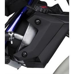 Protection Radiateur Droit Yamaha MT-03 / MT-25