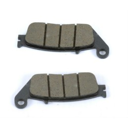 Front Brake Pad Set Honda CB300F