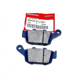 Rear Brake Pad Set Honda CB300F
