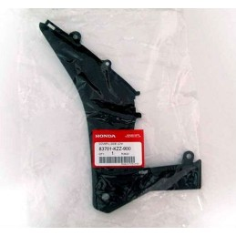 Cover Left Side Lower Honda CRF 250L 250M