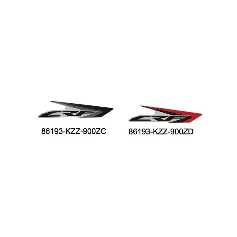 Couleur Honda CRF 250L 250M
