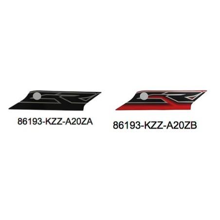 Autocollant Flanc Droit Honda CRF 250M 2013
