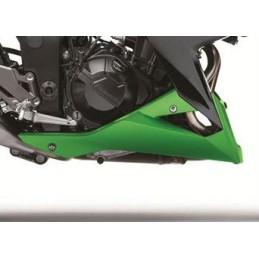 Carénage Inférieur Droit Kawasaki Z250