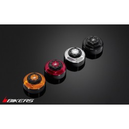 Front shocks up covers Bikers Honda Msx 125SF