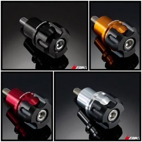 Extra Protection Bikers Kawasaki Z300 / Z250
