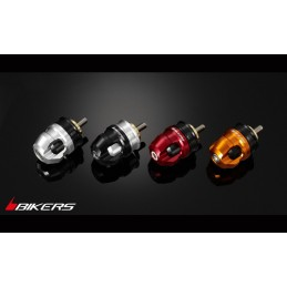 Handle Bar Caps Bikers Honda MSX GROM 125SF