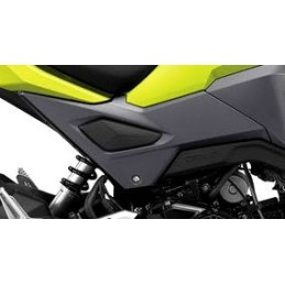 Center Cover Right Honda Msx 125SF