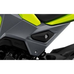 Center Cover Left Honda Msx 125SF