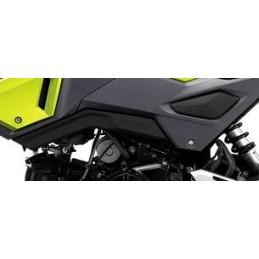 Couvre Inférieur Gauche Honda MSX GROM 125SF