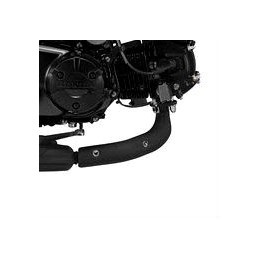 Protection Tuyau Echappement Honda Msx 125SF 2016