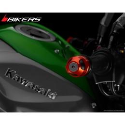 Embouts De Guidon Bikers Kawasaki Z800