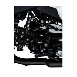 Couvre Carter Gauche Honda Msx 125SF 2016