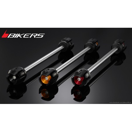 Front Wheel Axle Protection Bikers Honda CBR 650F