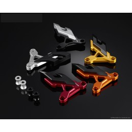 Front Caliper Brake Guard Right Bikers Honda CBR 650F