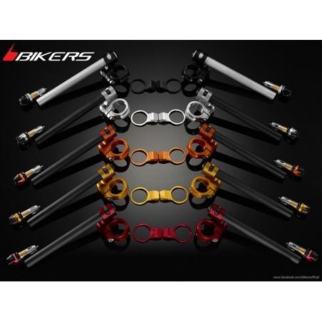 Adjustable Handle Bar Set Bikers Honda CBR 650F