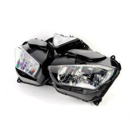 Headlight Unit Yamaha YZF R3 / R25