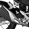 Couvre échappement Honda CB500F 2016 2017 2018