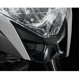 Carénage Inférieur Feux Avant Honda CB500F 2016