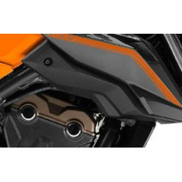 Carénage Intérieur Flanc Avant Droit Honda CB500F 2016