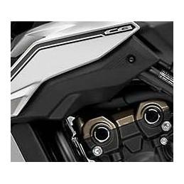 Carénage Intérieur Flanc Avant Gauche Honda CB500F 2016