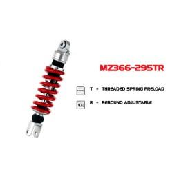 Rear Shock Absorber YSS MZ366 Honda CBR250R / CBR300R