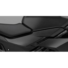 Carénage Sous Selle Droit Honda CBR500R 2016