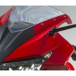 Face Avant Gauche Honda CBR 500R 2016