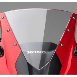 Bulle Saute Vent Honda CBR 500R 2016